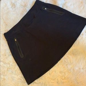 Nike golf skirt with shorts